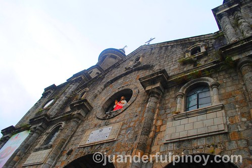 Cathedral of San Sebastian in Bacolod