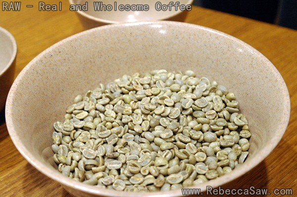 RAW – Real and Wholesome Coffee, Malaysia-48