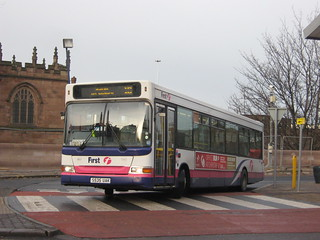 First South Yorkshire 40540, S535 UAK (5)