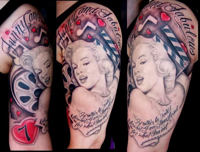 Hi-Def Ink Tattoo Studio