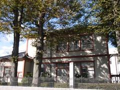 水, 2011-10-26 00:43 - 県立栃木高校