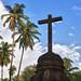 Basilica Bom Jesus Cross