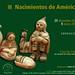 Exposición 'Nacimientos de América' en la Casa de Colón Las Palmas de Gran Canaria