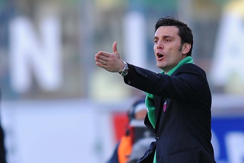 Bologna-Catania (2-0): Battuta a vuoto...