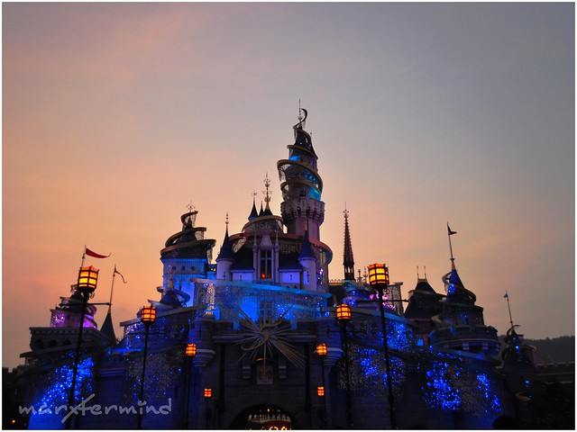 Sleeping Beauty Castle (2)