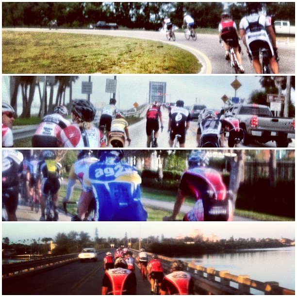 More shots from my #rapha500 efforts this AM
