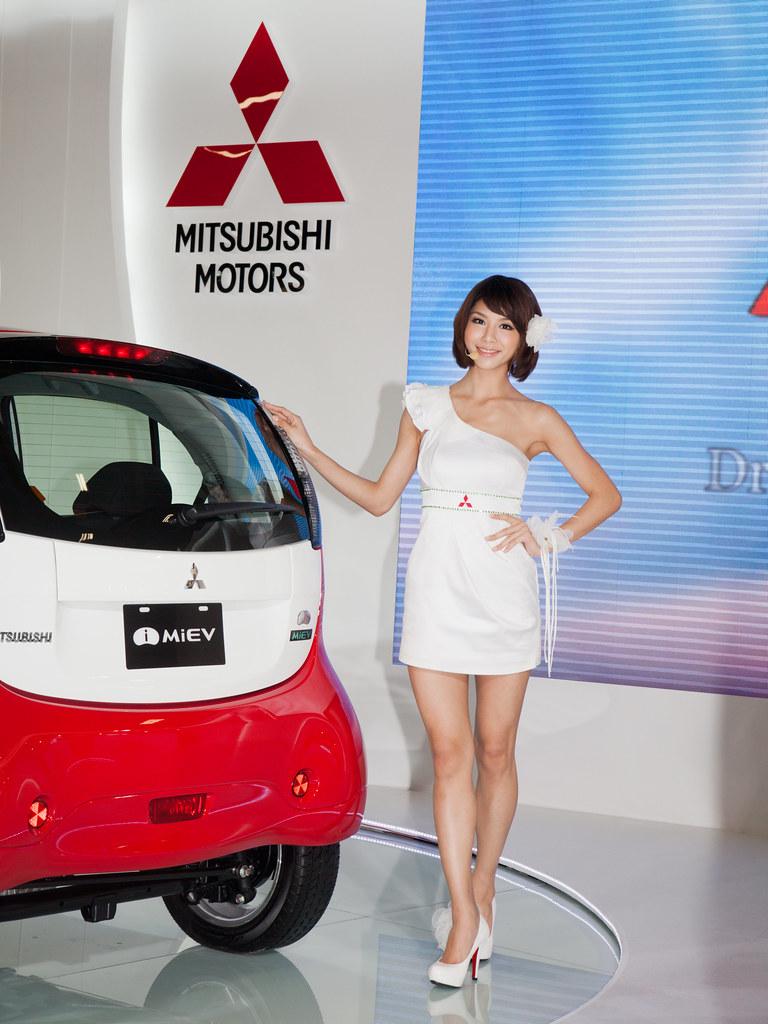 2012台北車展