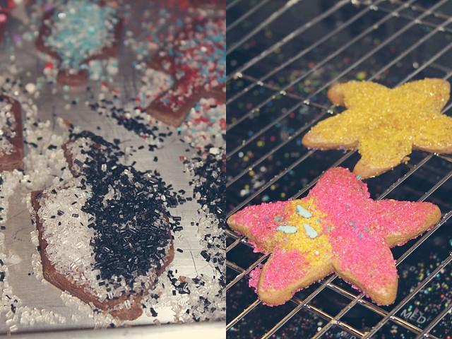 Hanukkah cookies 6