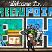 Welcome to Greenpoint by Dmitry Gudkov