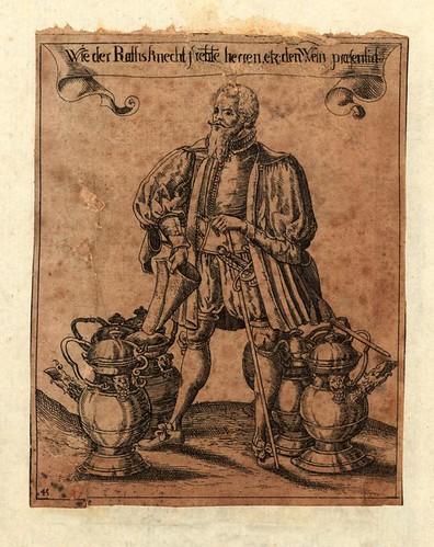 013-Basler Kleidung aller hoh- und nidriger Standts-Personen…1634- Hanns Heinrich Glaser