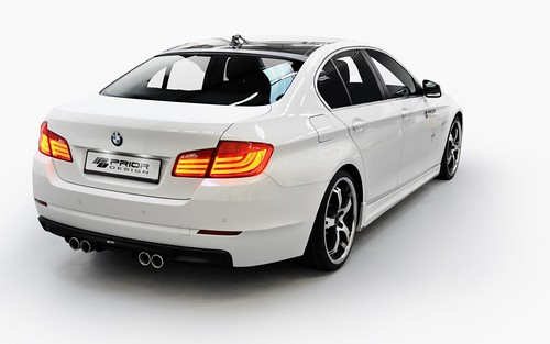 Prior Design BMW Serie 5 F10
