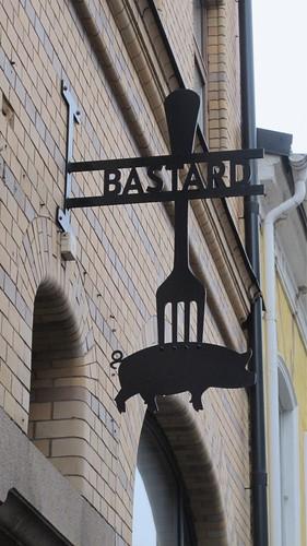 Bastard Restaurant, Malmo