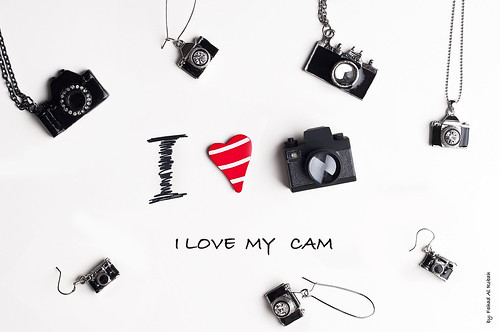 I love MY cam.....[ Explored ]
