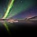 Aurora Borealis by ツ Kj Photography ツ http://kristinjons.com