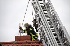 Schornsteinbrand Heßloch 29.12.11
