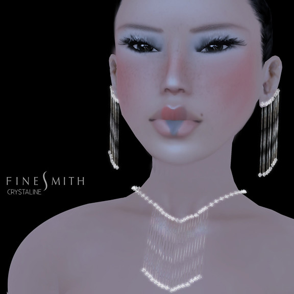 FINESMITH CRYSTALINE