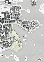 Helsinki South Harbour Redevelopment Competition