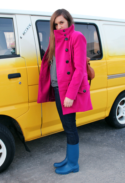 fashionarchitect.net fuchsia coat 3
