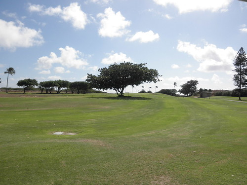Hawaii Kai Golf Course 152