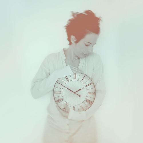 279-365 Si yo pudiera volver el tiempo atrás... by Vanina Vila {Photography}