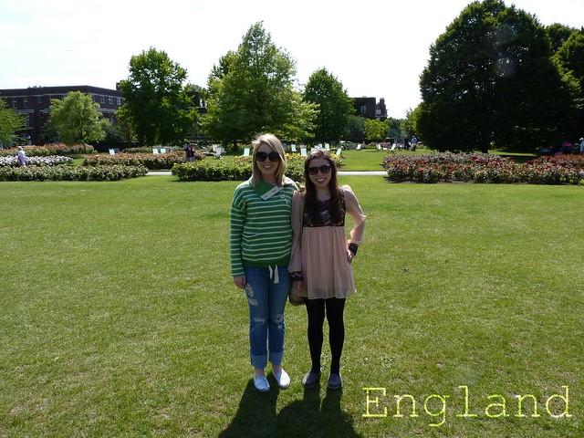 emily & I