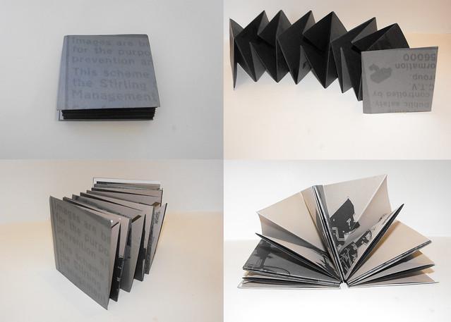 Artist Book 1