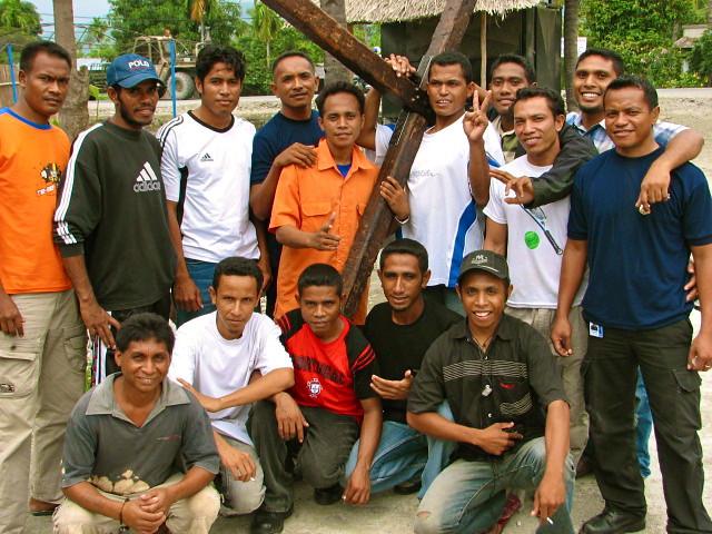 Timor L'este (East Timor) Image14