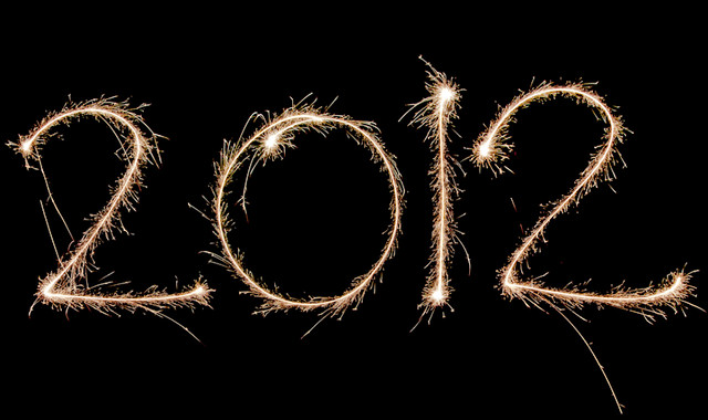 happy new year, 2012!