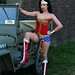World War II Wonder Woman