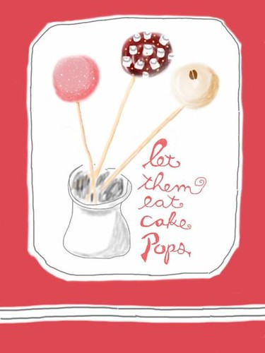Let them eat cake pops by Strikethru (aka, tiny-dog)