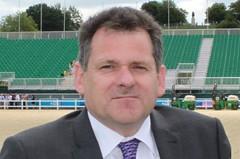 Council Leader, Cllr Chris Roberts