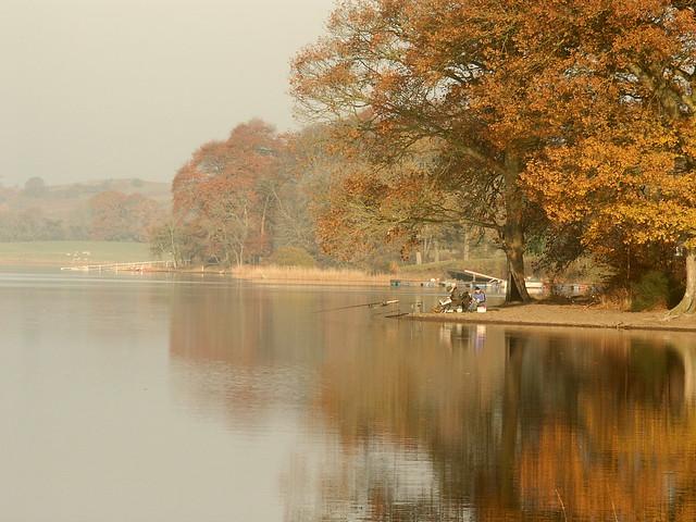 Loch Ken, Kirkcudbrightshire