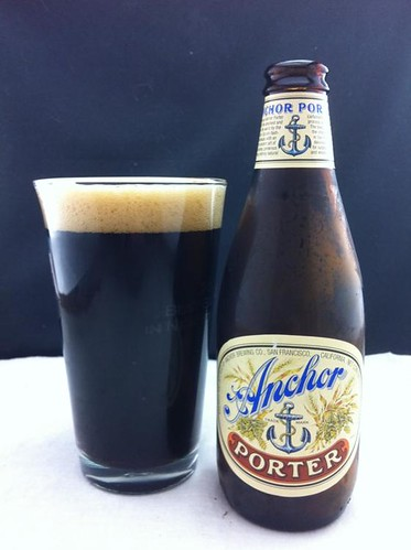 6624153927 c66d40332f Anchor Brewing Co.   Porter *