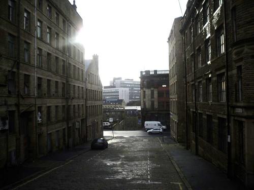 Vincent Street, Bradford