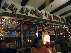 Christmas Eve with Relatives