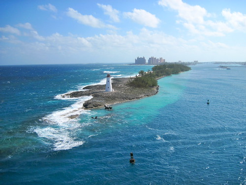 Last Minute cruise deals to Nassau Bahamas