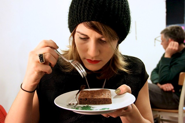 Fett und Zucker (13)