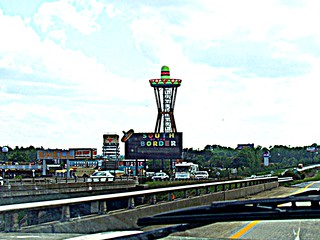 South of the Border, SC