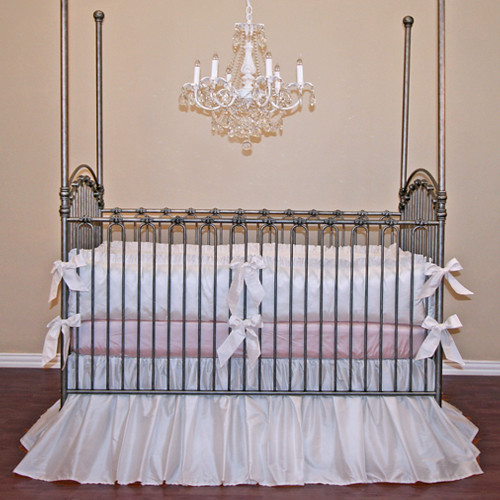 Avalon Girl Crib Bedding Set Flickr Photo Sharing