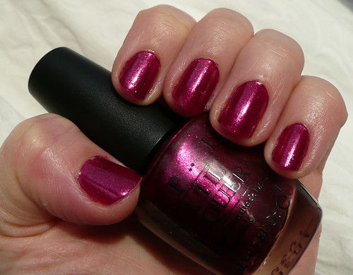 opi the one that got away 1