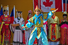 event(1.0), tradition(1.0), performing arts(1.0), musical theatre(1.0), folk dance(1.0), peking opera(1.0), entertainment(1.0),