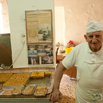 Homemade Baklava and Desserts - Rethymnon, Crete