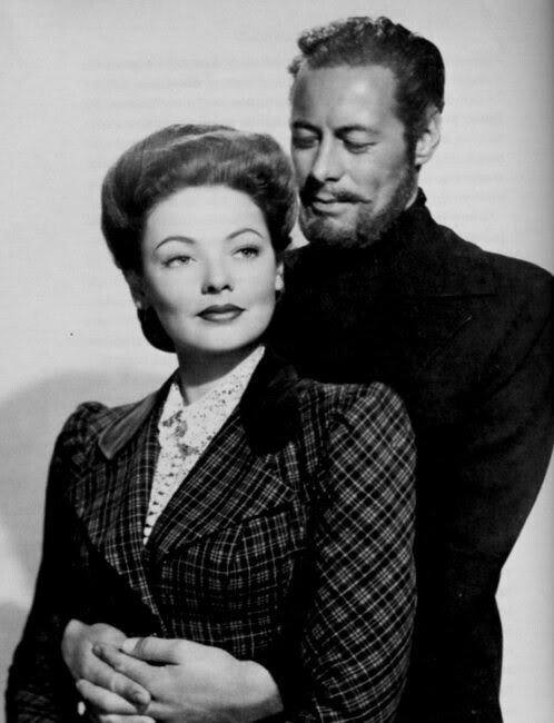 The Ghost and Mrs Muir Costumes