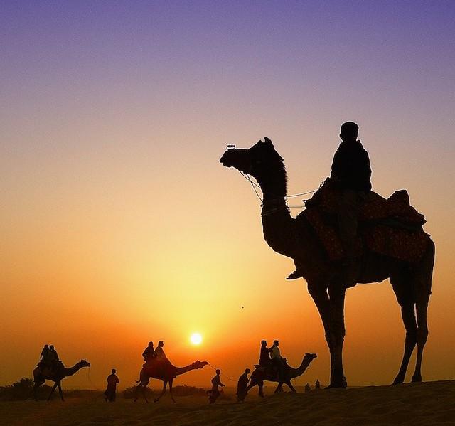 Najveće pustinje na svetu  6658942543_5ee1188b48_z