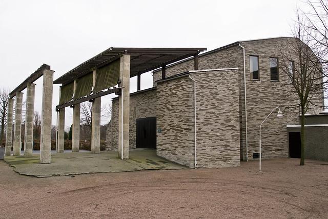 östra kyrkogården malmö