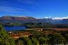 Desde el Cerro Bayo