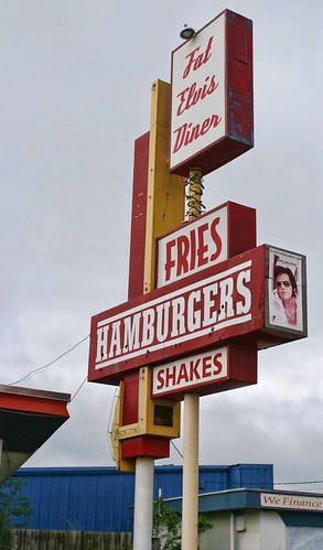 Fat Elvis Diner