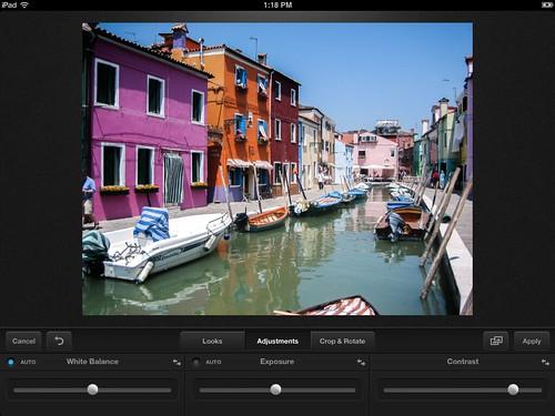 Adobe Revel on Flickr - Application Sharing!