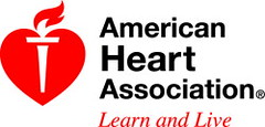 Holdcom heart health tips from the AMerican Heart Association
