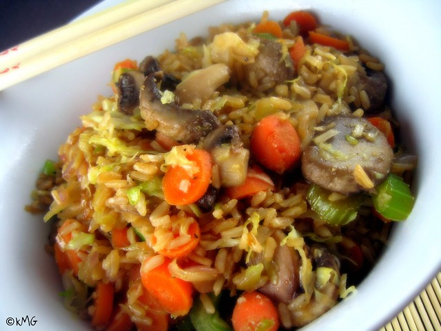 fried rice 2